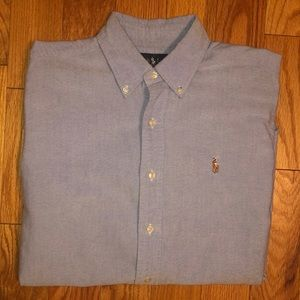 Polo Ralph Lauren Button-Down